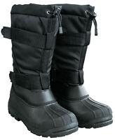 NEU Arctic Boots Winter Schnee Schuhe Stiefel Thermo Kälteschutz -40°C 35-46