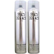 Tigi Bed Head Hard Head Hair Spray, 10 Oz **2-PACK**
