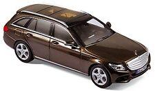 Mercedes Benz CLASSE C W205 modello T Familiare 2014-16 brau