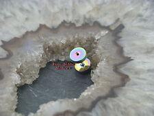Piercing Plug Tunnel Multicolour Orecchini Orecchino 2,0mm pircing orecchio orecchino
