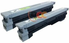 Two Compatible BLACK TONER CARTRIDGES FOR CANON IMAGERUNNER C5180 C5185 GPR-20