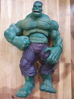 Marvel legends incredible hulk gamma rage action figure 30 cm 2003 toy biz