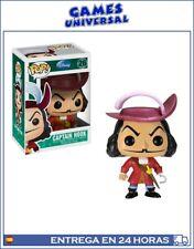 Funko Pop Captain Hook Disney 26