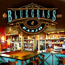 CD Bluegrass & Banjo di Vari Artisti 2CDs