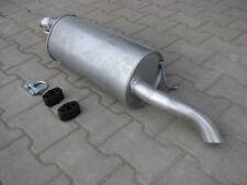 Pot d/'échappement du silencieux échappement Endschalldämpfer Ford Fusion 1.6 2002-2012