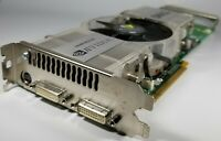 Dell NVIDIA GeForce 7800 GTX 256MB PCI-Express Video Graphics Card CN-0X8764