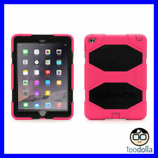 Pink Tablet & eReader Cases, Covers & Keyboard Folios for iPad Air 2