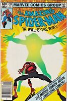 AMAZING SPIDER-MAN#234 VF/NM 1982 MARVEL BRONZE AGE COMICS
