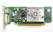HP 445743-001 NVIDIA GeForce 8440 GS PCI-e (x16) Graphics Card 445681-001 256MB