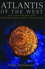 Atlantis of the West: The Earth's Rotation in Mythology and Prehistory-ExLibrary