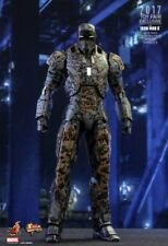 IRON MAN Shades Mark XXIII 1/6th Scale Exclusive Action Figure MMS415 (Hot Toys)