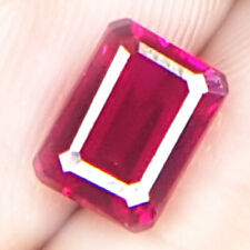 2.40 CTS UNHEAT TOP EYE CLEAN WORTH EVERY $ INTENSE RED NATURAL RUBY