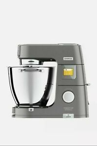 'Kenwood Titanium Chef Patissier XL Stand Mixer for Baking- Powerful Food Mixer,