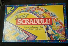 MATTEL spears game - Scrabble Junior - free shipping
