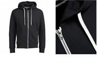 Jack and Jones Men's Originals Storm Sweatshirt, Navy Blue Size Medium - BNWT