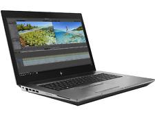 HP ZBook 17 G6 8JL28EA 17,3 UHD 4K DC i7-9850H 6core 16GB 512GB RTX3000-6GB W10P