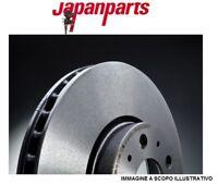 DI587 2 Disco freno anteriore Hyundai Atos (MARCA-JAPANPARTS)