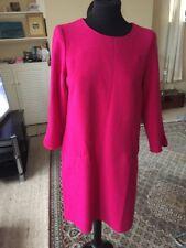 Hot Pink Whistles Tunic Shift Dress