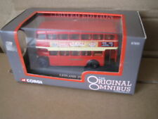 Corgi Bus Diecast Cars, Trucks & Vans