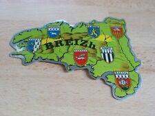Pegatina Breizh/Bretaña