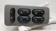 2000-2007 Ford Taurus Master Driver Power Window Switch R8S32B18