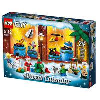 LEGO City - LEGO City Adventskalender, Neu, OVP, 60201