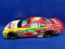 1999 Hot Wheels Racing Terry Lebonte #5 Kellogg's Tony Chevy NASCAR 1:24 Scale
