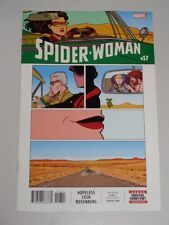 SPIDERWOMAN #17 MARVEL COMICS