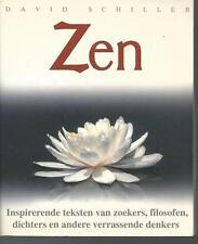 Zen.David SCHILLER ( en allemand ).B014B