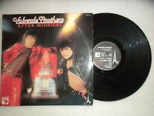 "LP VALVERDE BROTHERS ""After midnight"" DISC AZ STEC 294 µ"