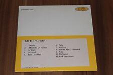 Kittie-Oracle (2000) (Promo CD)
