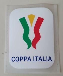 PATCH TOPPA COPPA ITALIA 2019/2020 - 2020/2021