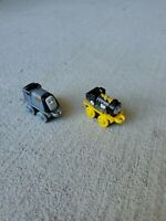 """Thomas The train Edward And Spencer Lot Of 2-2"""" Train Engines"""