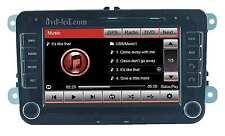 Seat Altea XL Leon Toledo Radio Car DVD GPS player Navigation Stereo head units