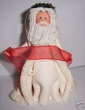 "2005 KLASSIC KRINGLE 4"" ORNAMENT ""FATHER CHRISTMAS"" #6564 NEW IN BOX"
