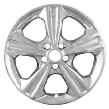 "(1) 2014 FORD ESCAPE 17"" CHROME LINER SKIN HUBCAP CAP TMP-371X-7"""