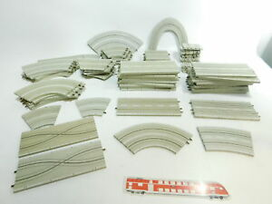 BI788-4 #72x Faller AMS Pieces: 434501+412001+472801+433001 +4103 +4771 Etc.