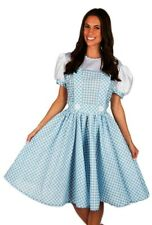 Dorothy Wizard of Oz Costume for Adults