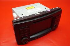 MERCEDES CLASSE R w251 ML w164 High Headunit navi sistema di navigazione a2518200979