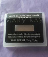 Mary Kay Mineral Eye Color  Amber Blaze