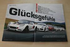 Auto Bild Sportscars 3785) Nissan Juke Nismo RS mit 218PS besser als...?