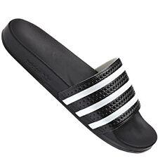 adidas Men's Solid Flip Flops