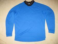 Pearl izumi Cycling Shirt Jersey Long Sleeve Medium Adult Men's Training Bike