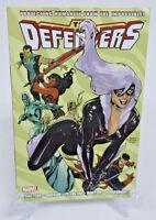 The Defenders Volume 2 by Matt Fraction 7 8 9 10 Marvel TPB New Trade Paperback