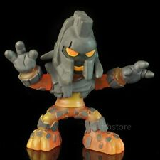 """2.5"""" Doctor Who Action Figure Time Squad Pyrovile Collectable New 36"""