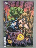 JUSTICE LEAGUE DARK #10b (2019 DC Universe Comics) ~ VF/NM Book
