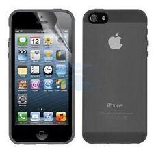 Étuis, housses et coques avec clip gris brillant pour téléphone mobile et assistant personnel (PDA)