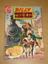 BILLY THE KID #78 FN+ (6.5) CHARLTON COMICS MAY 1970