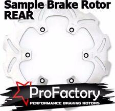 HUSABERG FE / E / FS FC FX 400-650 freno Trasero Rotor Disc Pro FACTORY BRAKING