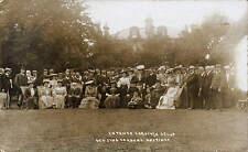 Hastings. Entente Cordiale Group, Gensing Gardens.